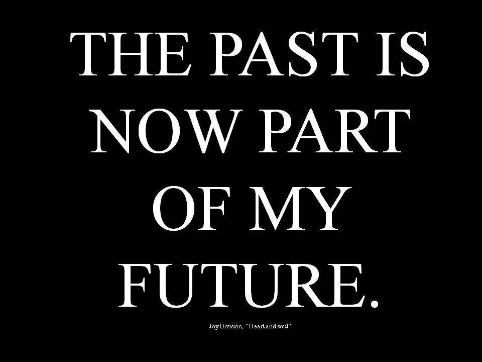 quotes about the past. Fast Quotes | Tags: cast,